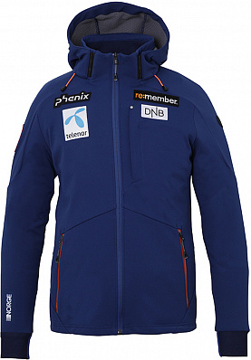 Norway Alpine Team Soft Shell (Темно-Синий)
